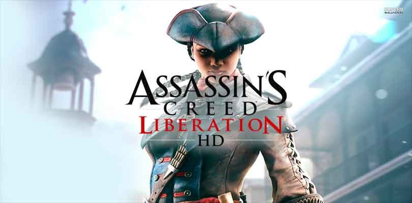 Assassin's Creed III: Liberation HD