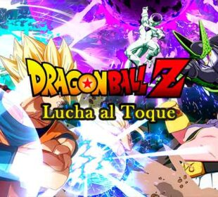 Dragon Ball: Lucha al Toque