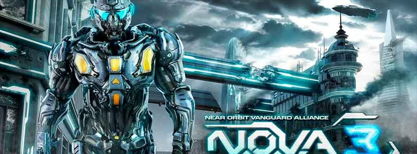 N.O.V.A 3 – Near Orbit Vanguard Alliance