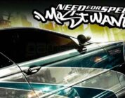 Need For Speed: Most Wanted 2005 + Project HD