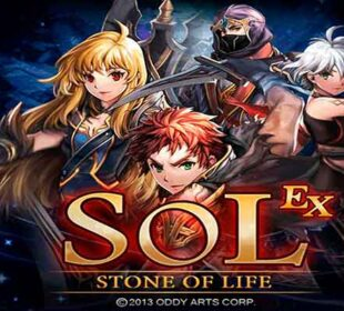 S.O.L EX Stone Of Life
