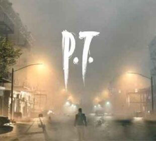 Silent Hill P.T