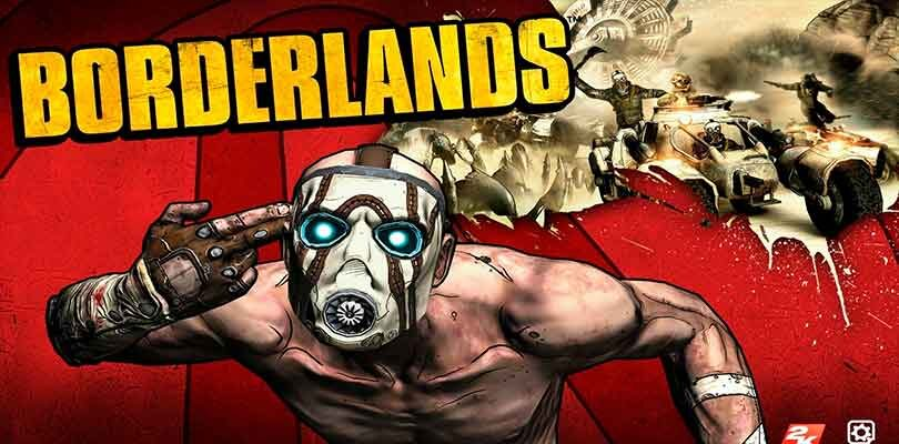 Borderlands 1: Game Of The Year Edition
