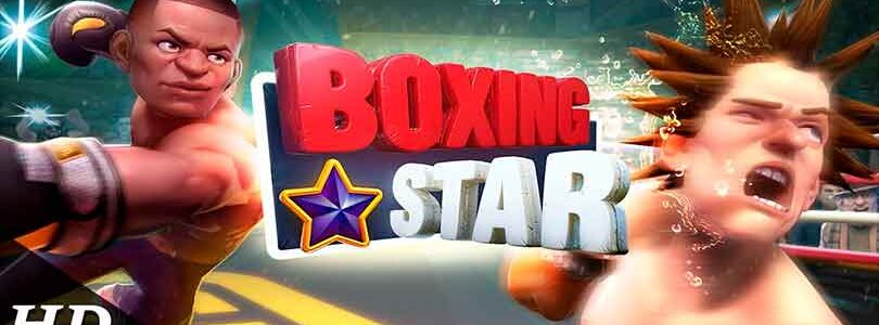 Boxing Star