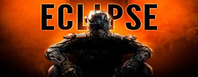 Call of Duty Black Ops 3 Eclipse DLC
