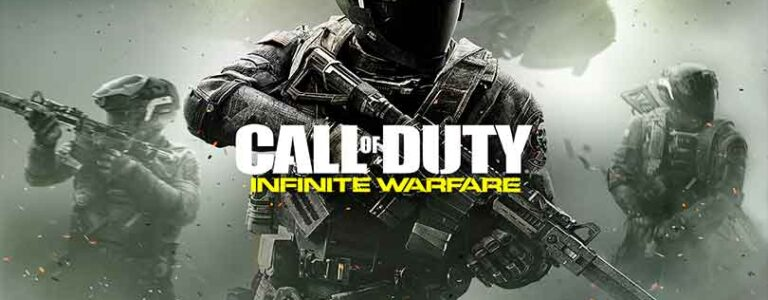 Call of Duty Infinite Warfare