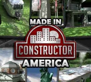 Constructor made in America