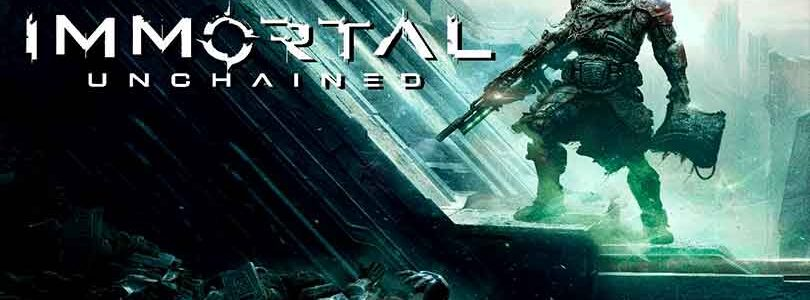Inmortal Unchained