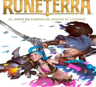 Legends Of Runaterra