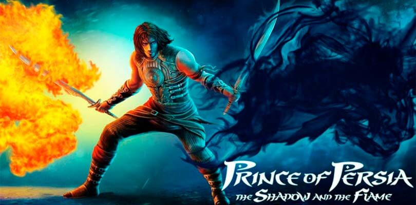 Prince of Persia: The Shadow and the Flame