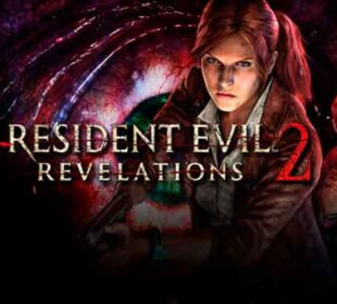 Resident Evil Revelations 2 Full Season