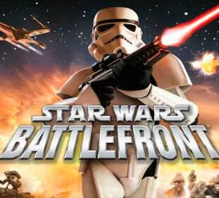 Star Wars: Battle Front 2004