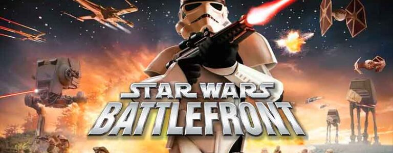 Star Wars Battle Front