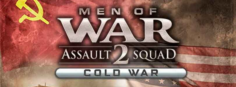 Men of War Assault Squad 2: Cold War
