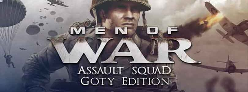Men of War: Assault Squad GOTY
