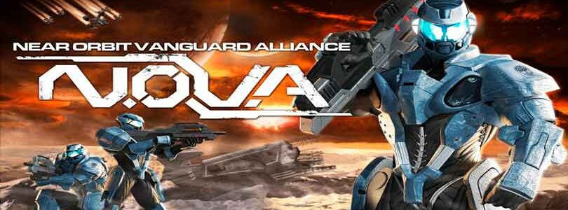 N.O.V.A – Near Orbit Vanguard Alliance HD