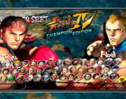 Super Street Fighter IV: Champion Edition