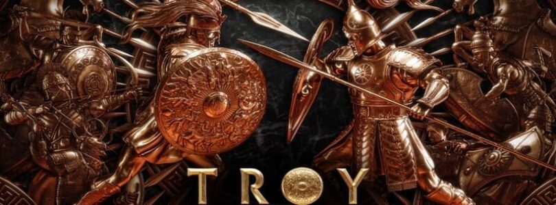 A Total War Saga Troy