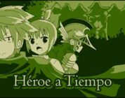 Héroe a Tiempo: Retro Fighting Action