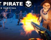 Last Pirate Island Survival Adventure