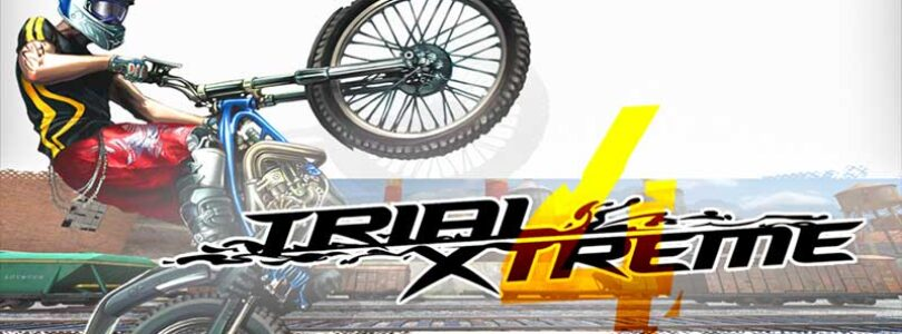 Trial X-Treme 4 Remastered