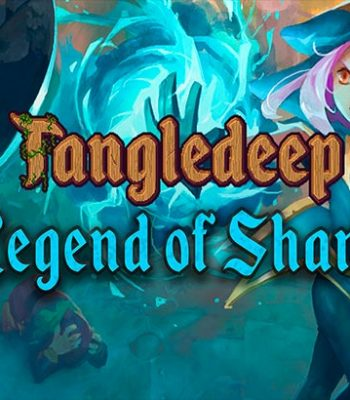 Tangledeep: Legend of Shara