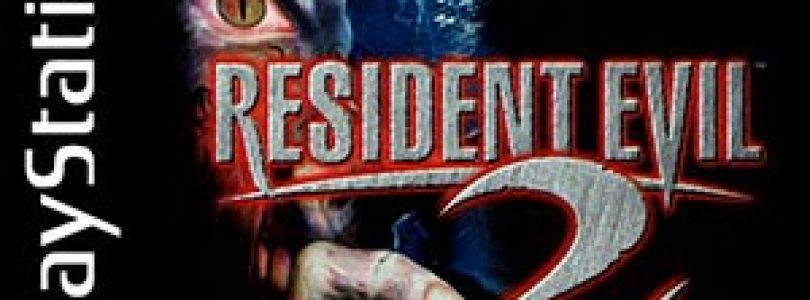 Resident Evil 2 [Leon and Claire] [2/2 DVD] [ESPAÑOL] [PSX ISO]