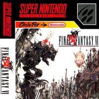 Final Fantasy VI [UNCENSORED EDITION 3.02] [ESPAÑOL] [SNES]