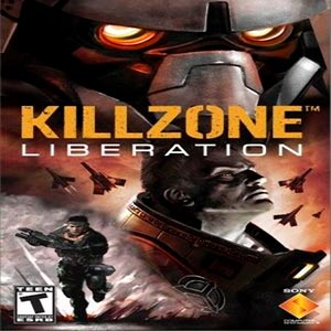killzone liberation rom descargar