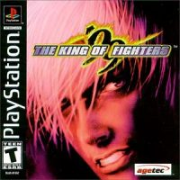King of Fighters '99 [ESPAÑOL] [PSX ISO]