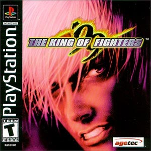 the king of fighters 99 psx iso download