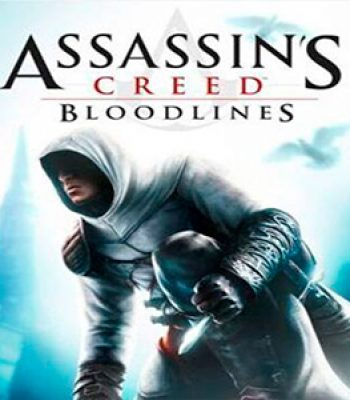Assassin's Creed Bloodlines [ESPAÑOL] [PSP ISO]